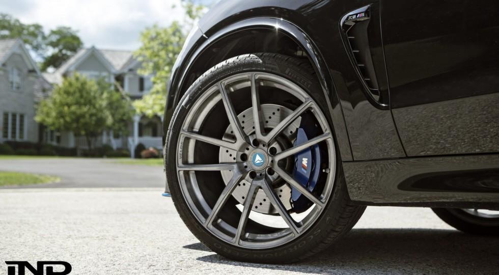 BMW X5 M - IND Distribution